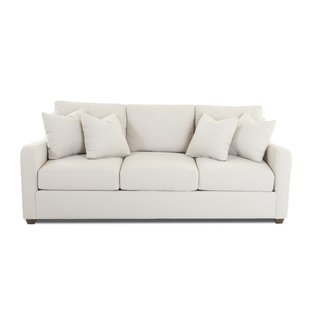 Modern & Contemporary Extra Deep Sofa | AllModern