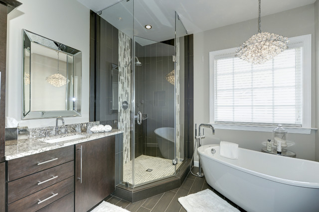 2015 Designer Bathrooms