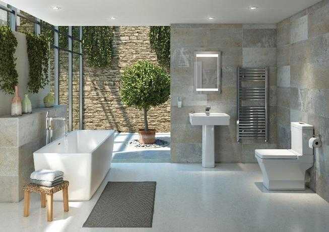 Designer Bathrooms | Bathroom Design | Bathroom Installation