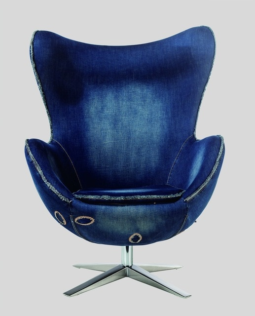 Modern Home Furniture Egg Chair, Designed by Arne Jacobsen, Classic
