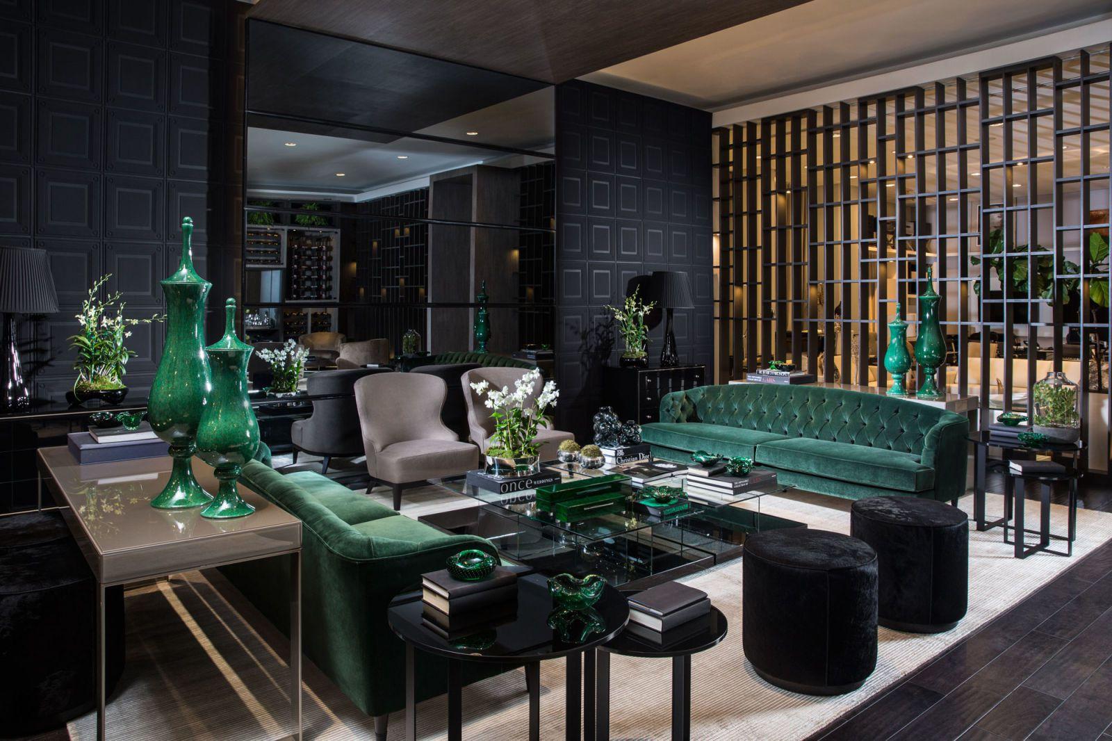 Designer Interior Spaces - Artefacto 2016 Design House