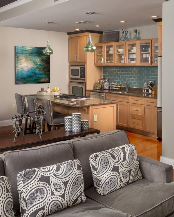 Full service interior design, home interior designer, interior home