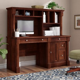 Separate Hutch For Desk | Wayfair