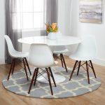 Contemporary dining room chair and its   benefits