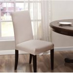 How to shop for dining room chair   slipcovers