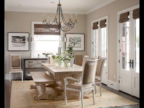 65 Best Romantic Dining Room Design Ideas - YouTube