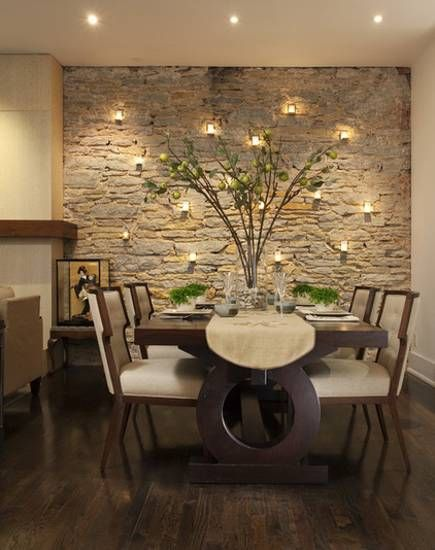 165 Modern Dining Room Design and Decorating Ideas | Fun Ideas
