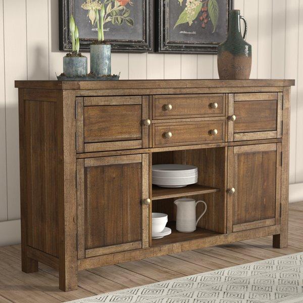 Dining Room Storage Hutch | Wayfair
