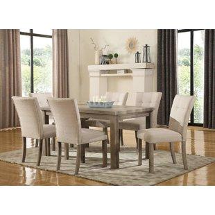 6 Seat Dining Set | Wayfair