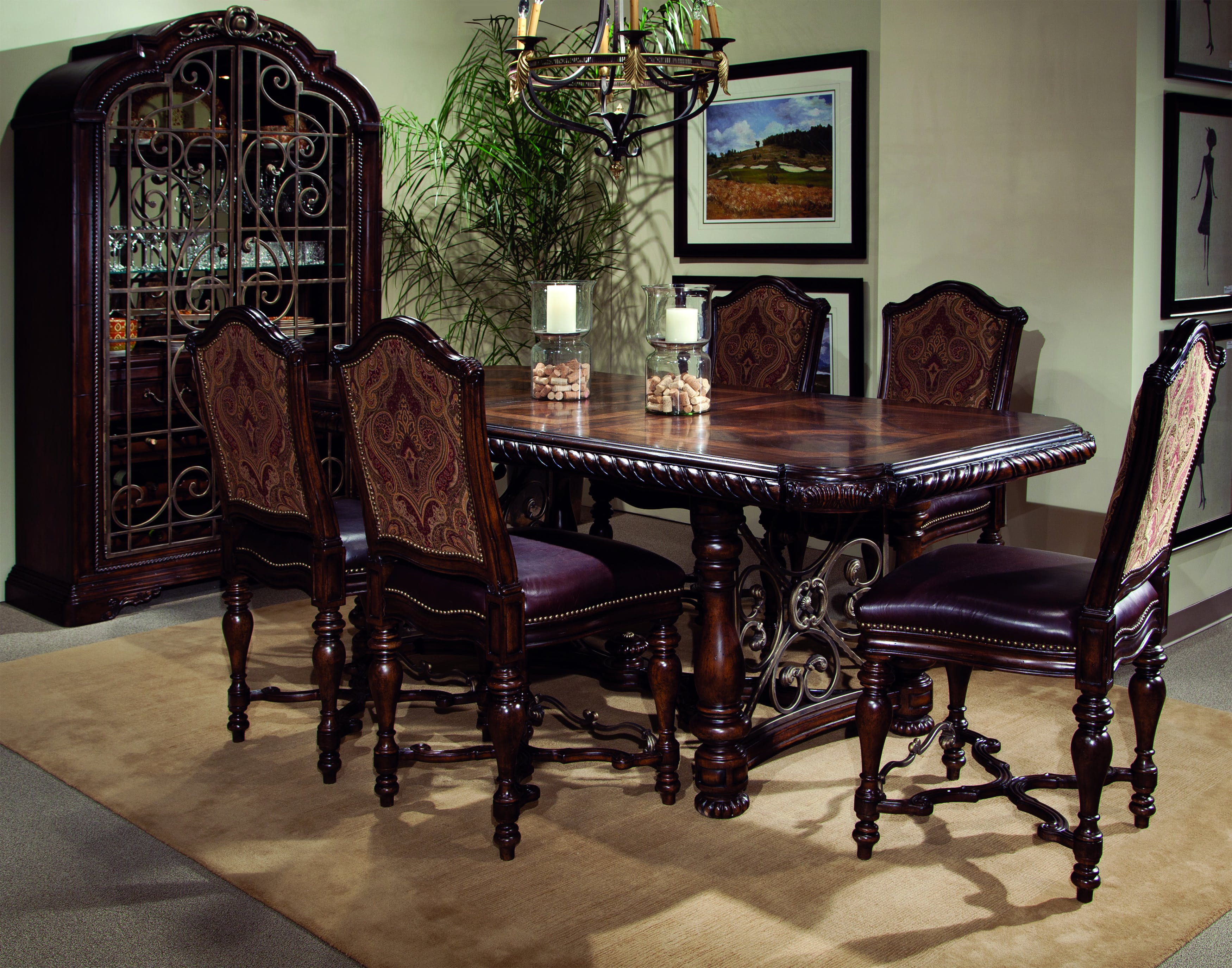 Timeless Dining Room Sets | Star Furniture of Texas