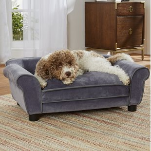 Dreamcatcher Dog Sofa Bed | Wayfair