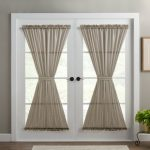 How Will Door Panel Curtains Help You?