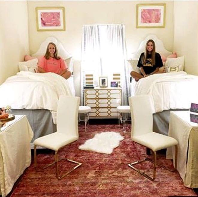 14+ DIY Dorm Room Decor Ideas - SWEETHAUTE