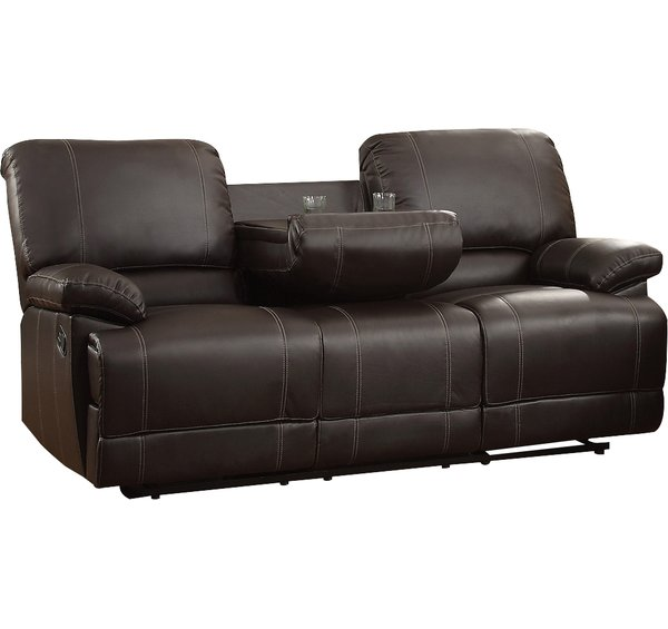 Advantages of double recliner loveseat