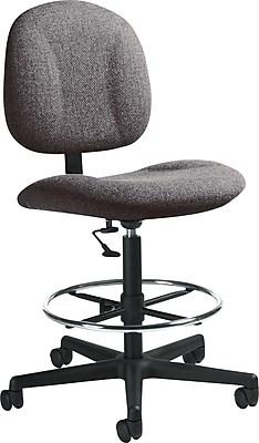 Global Deluxe Drafting Chair | Staples