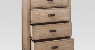 Gilford 4 Drawer Dresser - Threshold™ : Target