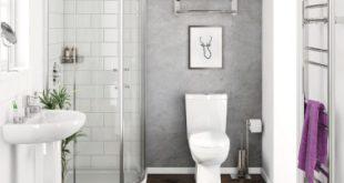 Ensuite bathroom ideas | VictoriaPlum.com