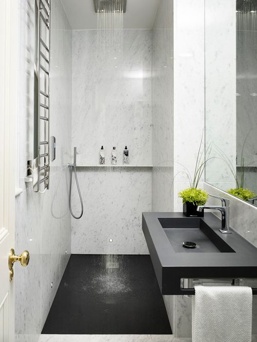 Modern Ensuite Bathroom Ideas and Cool Tips for Planning It | New