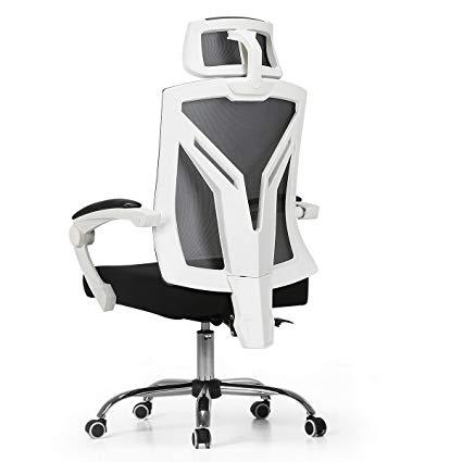Amazon.com : Hbada Ergonomic Office Chair - Modern High-Back Desk
