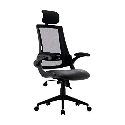 Amazon.com: KADIRYA High Back Ergonomic Mesh Office Chair with