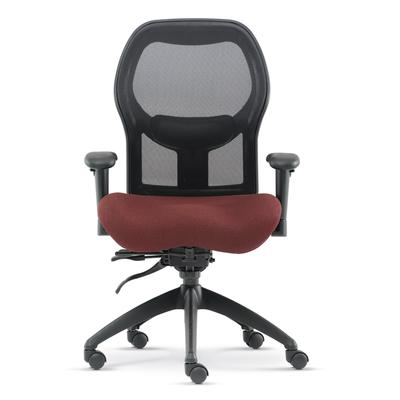 Brezza Ergonomic Mesh Office Chair - Relax The Back