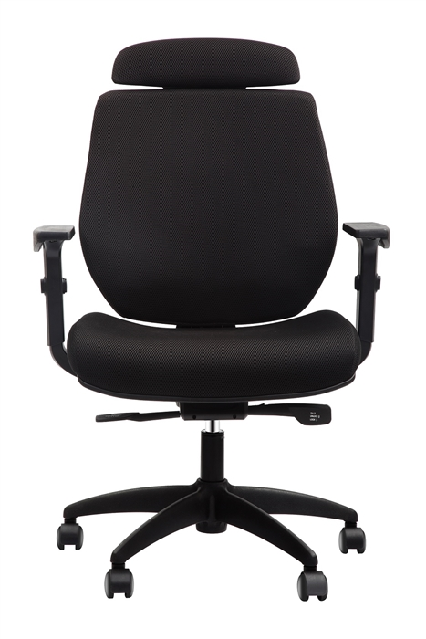FX2 Upholstered Back Task Chair by Eurotech