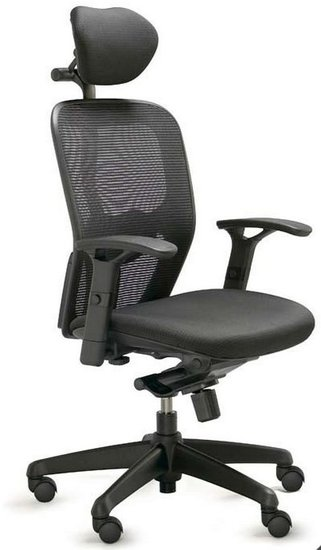 How to select a better ergonomic task   chair