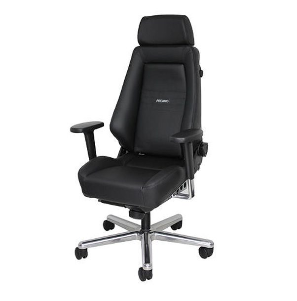 RECARO Executive Office Chair | Cantrell Motorsports Bellevue WA
