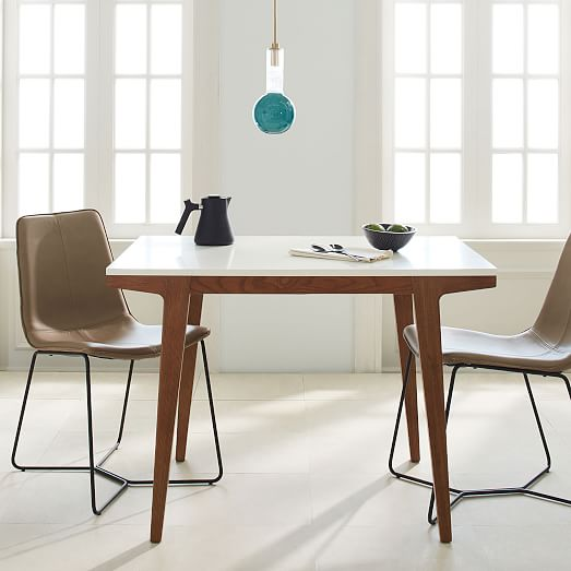 Modern Expandable Dining Table | west elm