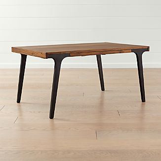 Expandable Dining Tables | Crate and Barrel