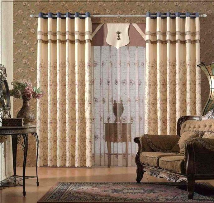Dining Room : Modern Dining Room Curtains 20 Exquisite Modern