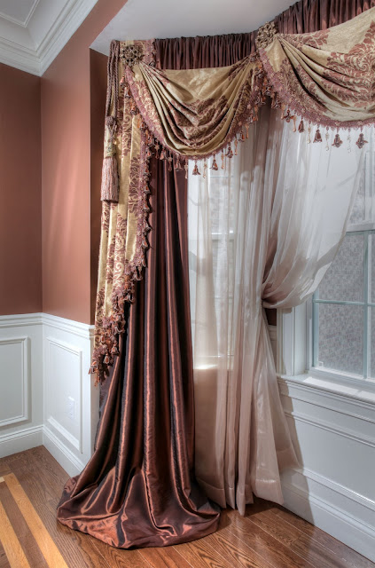 Curtains and Drapes Los Angeles: Curtain Design in Brentwood