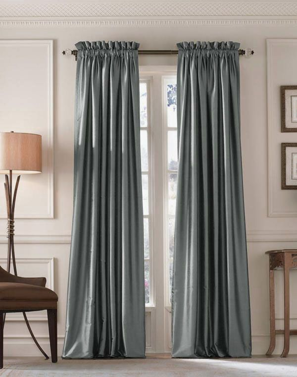 contemporary curtain ideas |  Modern Curtains Ideas Images