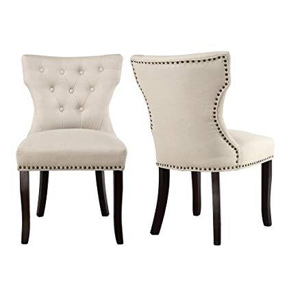 Tips on How to Choose a Fabric Dining   Chairs