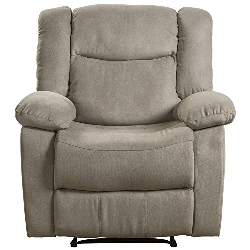 Fabric Recliners: Amazon.com