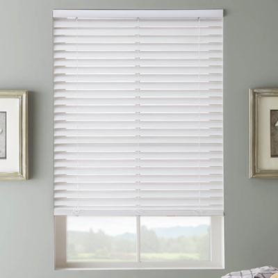 Faux wood blinds and its advantages