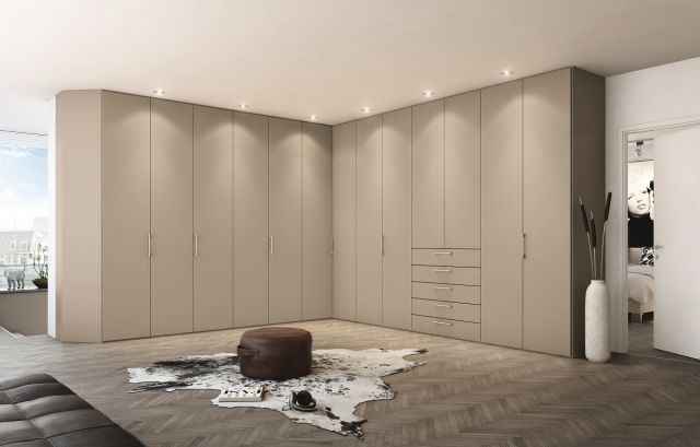 Beadle Crome Interiors Fitted Wardrobes - Wardrobes - Beadle Crome