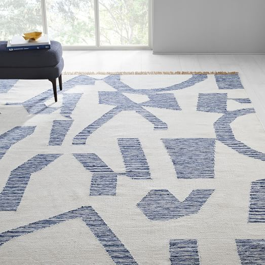 Cecil Flatweave Indoor/Outdoor Rug | west elm