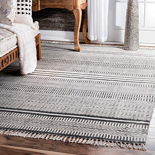 Flat Weave Rugs: Amazon.com