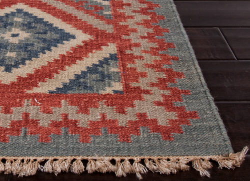 Anatolia Flat Weave Rug - James+James Furniture | Springdale, Arkansas
