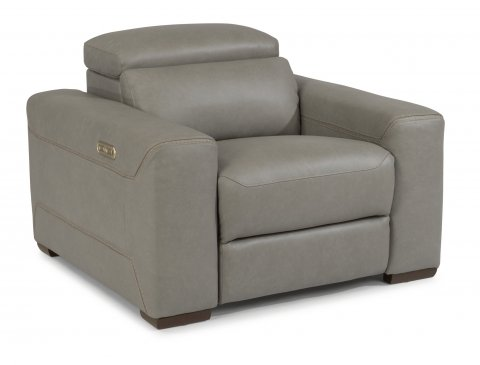 Reclining Living Room Furniture | Flexsteel Reclining Furniture