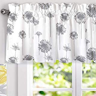 Amazon.com: Floral - Draperies & Curtains / Window Treatments: Home