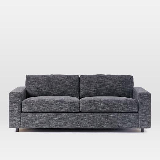 Urban Queen Sleeper Sofa   west elm