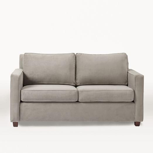 Henry® Basic Twin Sleeper Sofa   west elm