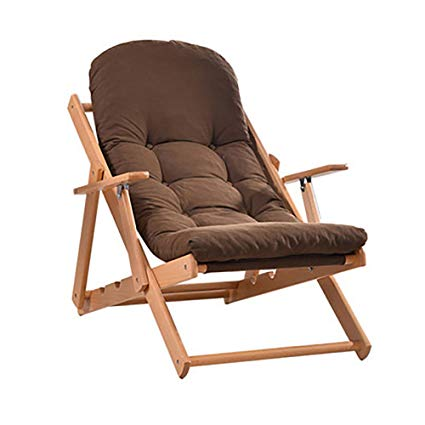Amazon.com : WSSF- Recliners Nap Bed Folding Chair Adjustable Sofa