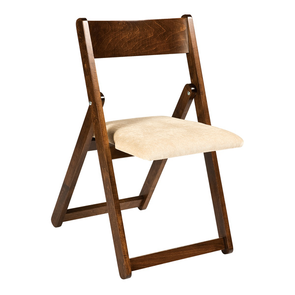 Folding Dining Chair | Shipshewana Furniture Co.
