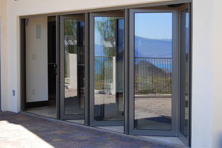 Custom Folding Doors and Walls | Panda Windows & Doors