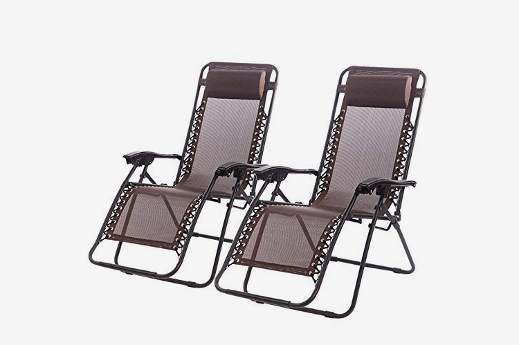 11 Best Lawnchairs and Camping Chairs 2018