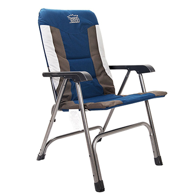 Top 10 Best Folding Lawn Chairs in 2019 - Closeup Check