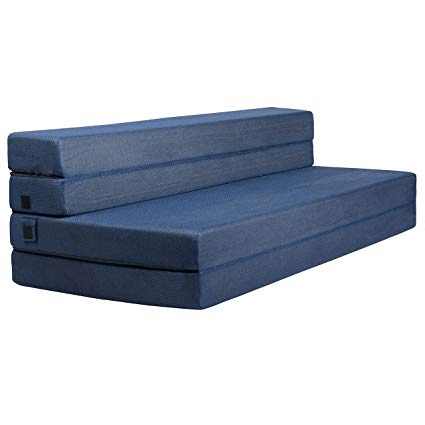 Make the most of your room space with   folding sofa bed